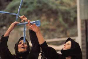 Legarsi alla montagna, 1981. Azione.