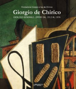 Copertina del primo volume del Catalogo generale della Maretti Editore.